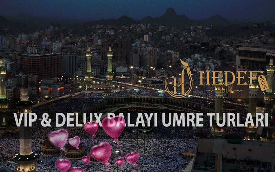 VİP Balayı Umresi